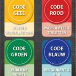 kleurcodering